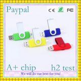 Mecanismo impulsor del flash del USB del precio de fábrica para el teléfono elegante