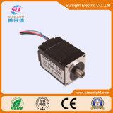 мотор шага высокой эффективности 4V 48V 0.5A 10A микро-