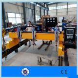 CNC van de Vlam van de Structuur van de brug Scherpe Machine