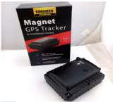 Localización de seguimiento de la batería 10400mAh de la potencia de la batería del GPS del perseguidor del G/M del tiempo real grande de la alarma GPRS y estar atentos de los vehículos T8800 del coche de los activos