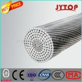 Obenliegende Übertragung, ACSR Aluminiumleiter StahlReinfored Kabel, 45/7 Aluminiumdraht, ASTM Standard