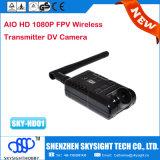 Sky-HD01 Aio 400MW 32CH Fpv Wireless Video Transmitter Module e 1080P HD Camera Not WiFi Fpv Camera