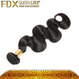 広州中国100%年のVirginのエージェントブラジルのNatural Hair