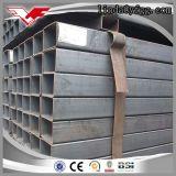 ASTM A500の長方形の鋼鉄管の構造スチールの管