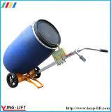 Trole da mão para os cilindros de aço De450A