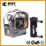 Pompa idraulica elettrica (adatta a martinetto idraulico)
