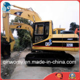 Excavatrice du tracteur à chenilles utilisée par entraînement électrique 320bl (20ton G.W, 1M3Bucket)