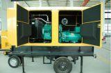 トレーラーのディーゼル発電機セットの極度の無声タイプ