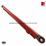 Earring doble Hydraulic Oil Cylinder para Suspension Bridge