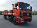 Dongfeng Kingland 8*4 High Roof con Sleepers Cargo Truck (DFL1131A)