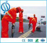 Corcunda de borracha reflexiva da velocidade para a segurança de tráfego e a segurança de estrada