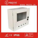 Wand-Montierungs-elektrischer Schrank des MetallIP65