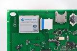 4.3 '' industrielle LCD Baugruppe mit widerstrebendem Bildschirm für industrielle Einheiten
