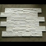 Quartzo branco natural pedra cultivada na venda