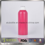 Qualitäts-leere wesentliches Öl-Aluminiumflasche