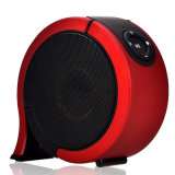 Altavoz portable sin hilos activo recargable de Bluetooth mini