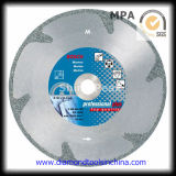 High Performance 230mm Diamond Saw Blade for Granite