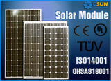 Csun Highquality Poly Solar Panel (20W - 300W) per Power Plant