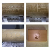 Co2 Laser Marking Machine voor Wood