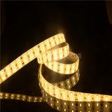 Luz de tira flexible de la tira RGB/White LED de SMD5050/3528/3014/5730 LED (LM5730-WN60-G-12V)