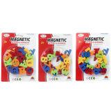 아이 교육 장난감 가르치기를 위한 자석 편지 장난감 (H0664191)