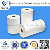 Pellicola termica opaca della laminazione graffiatura calda di vendita dell'anti
