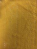 Tessuto di nylon del merletto (5026)