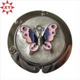 Borboleta Purse Hook em Table para Gifts (XYmxl100603)