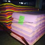 Rubber Schuim voor Industriële de Rubberschuiver van de Vloer Windown