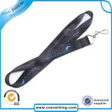 Funny Logo를 가진 공장 Wholesale High Quality Fashion Lanyard