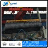 Aimant électrique industriel de grue pour la bobine MW19 de barre de fer de levage