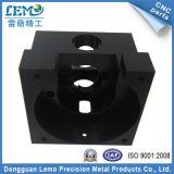Части CNC металла высокого качества сделанные алюминия поставщиком Китая (LM-1983A)