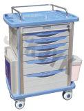 Equipamento Médico, Medicina Trolley Jyk-C12c