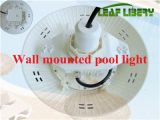 la piscina de 20W LED enciende Inground, luces 12V subacuático de la piscina del LED