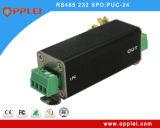 Riga di controllo seriale di RS232 RS485 RS422 Uc 24V limitatore di tensione