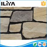 装飾、Cultured 石、石造りのベニヤの建築材料の人工的な石(YLD-72037)