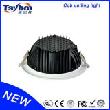 T2 COB LED Downlight di Light del soffitto di Ce/Rohs 3 Inch 7W COB LED