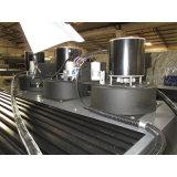 Машина сушильщика печи тоннеля индустрии TM-UV750L 750mm UV леча