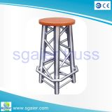 Truss Stool Truss Table- Tabouret en aluminium Straight Legs
