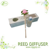 France Clients Custom Perfect Perfume Diffuser Aroma Reed Diffuser, Perfume Volatilization Gift Set