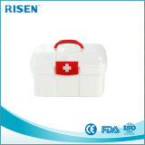 私用ロゴの卸売の低価格の救急処置ボックス価格