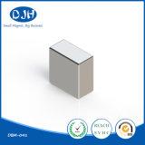 N52 het Magnetische Blok van de Zeldzame aarde voor de Permanente Alternator van de Magneet