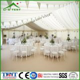China White Outdoor Tent Marquee für Party 6X12m