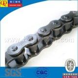catena del rullo di precisione di alta qualità 16A-1 con colore naturale