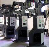Sola máquina que pega de la esquina de la caja rígida semiautomática (YX-40)