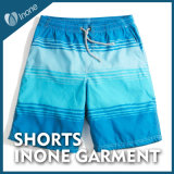 2017 calças de Shorts quentes das vendas com superfície de Breathale