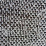 Stof van de Bank van de Polyester van het Gordijn van het huis de TextielKussen Geweven Vastzettende