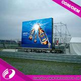 P16 옥외 광고 발광 다이오드 표시 스크린