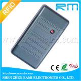 programa de lectura fijo de 125kHz/13.56MHz RFID impermeable para el control de acceso
