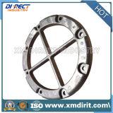 Le moulage d'aluminium de précision de moulage mécanique sous pression pour la roue